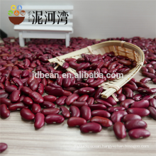 Hand pick selected Small Red kidney bean Natural Brown pulses